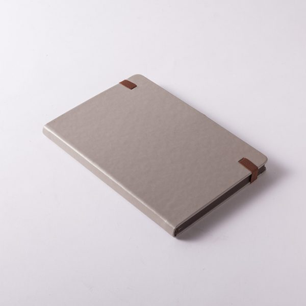 Koala note book.