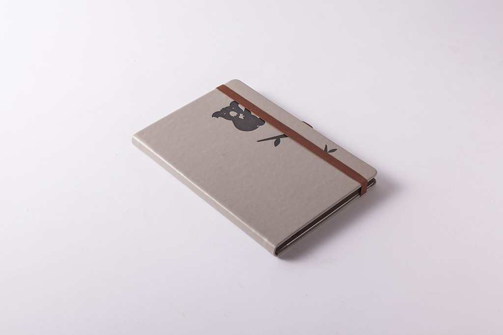 Koala note book