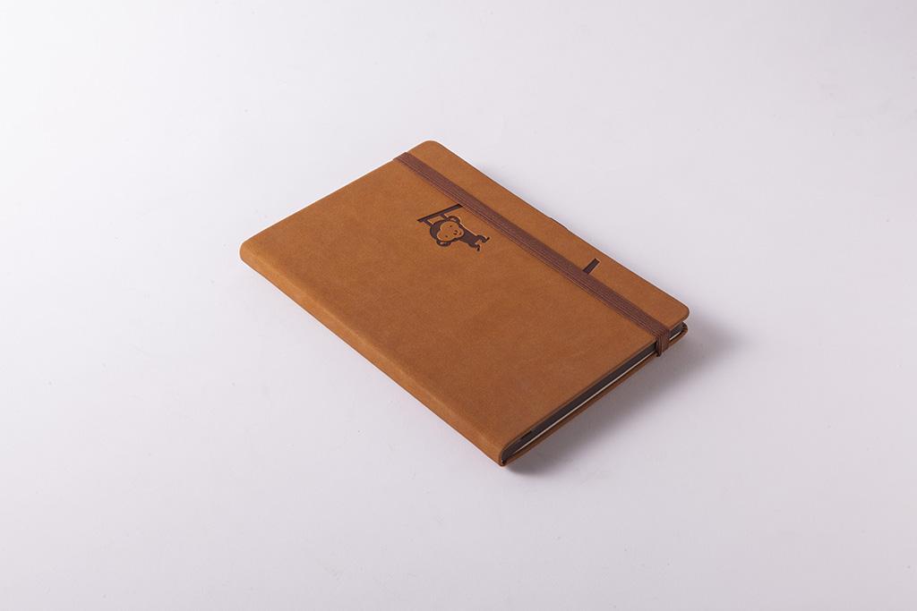 monkey-note-book